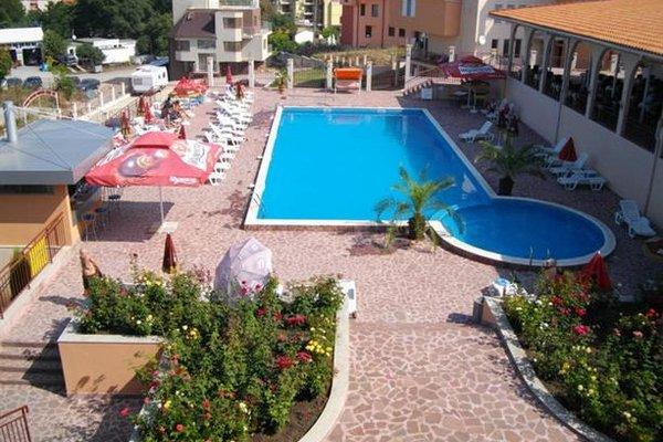 Hotel Hera - фото 19