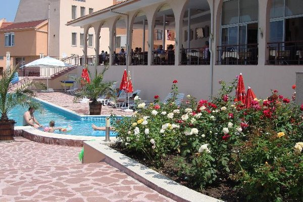 Hotel Hera - фото 20