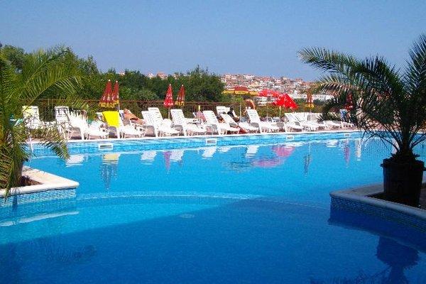Hotel Hera - фото 21