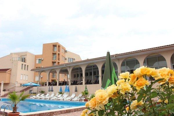 Hotel Hera - фото 23