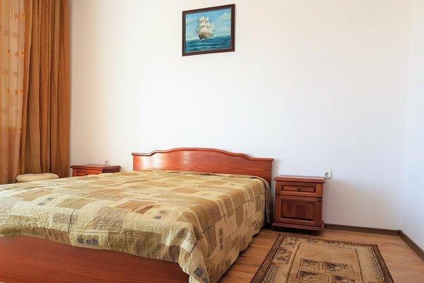 Hotel Hera - фото 4