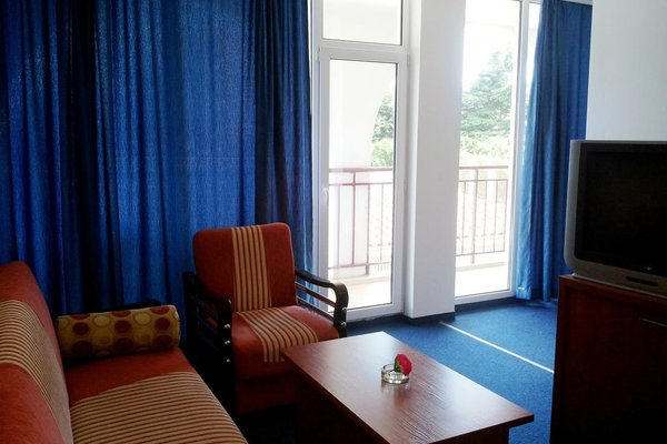 Hotel Hera - фото 6