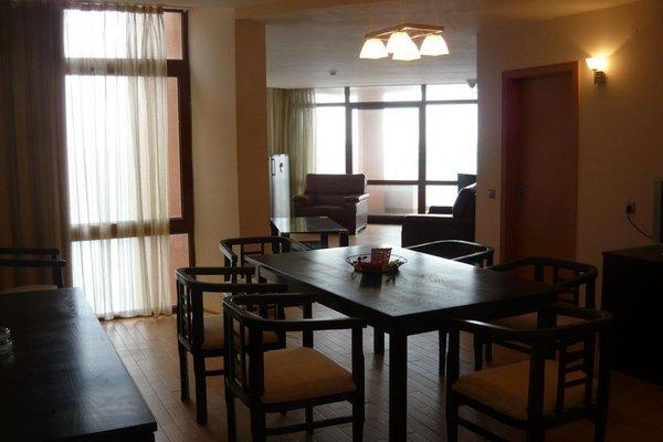 HOTEL VIP ZONE - фото 11