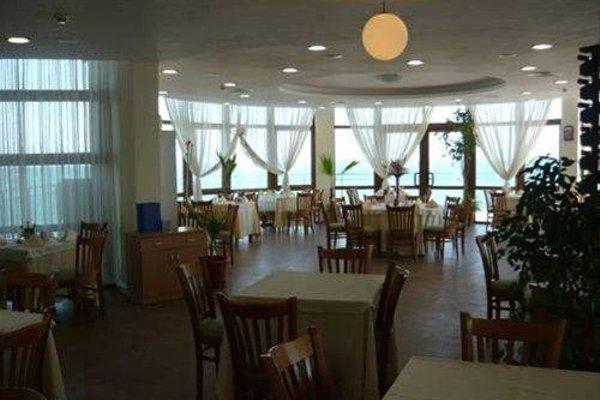 HOTEL VIP ZONE - фото 13