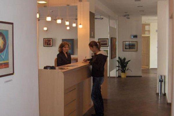 HOTEL VIP ZONE - фото 14