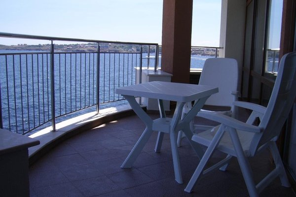 HOTEL VIP ZONE - фото 15