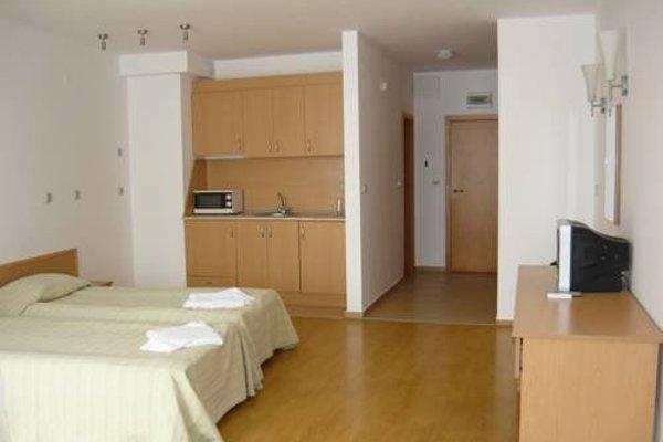 HOTEL VIP ZONE - фото 4