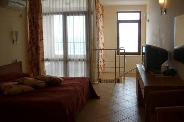 HOTEL VIP ZONE - фото 5