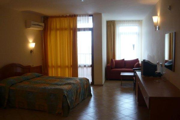 HOTEL VIP ZONE - фото 6