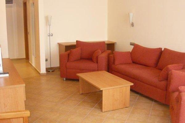HOTEL VIP ZONE - фото 7