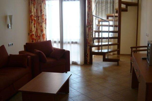 HOTEL VIP ZONE - фото 8