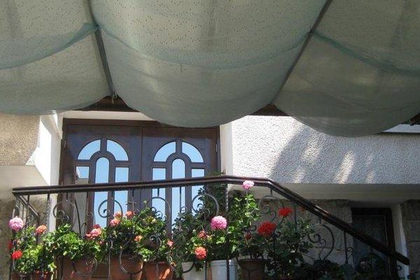Family Hotel Mariana - фото 19