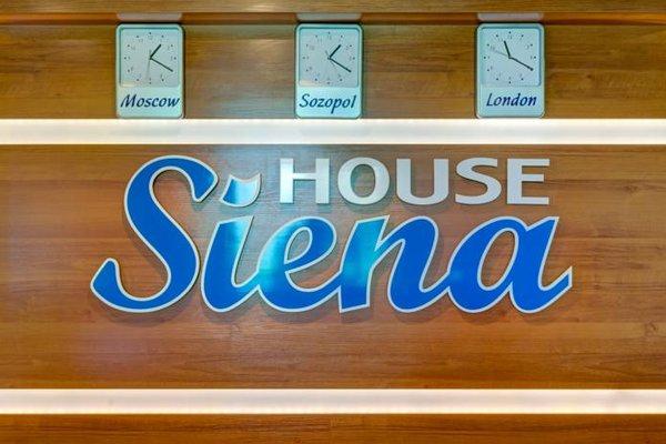 Siena House - фото 13