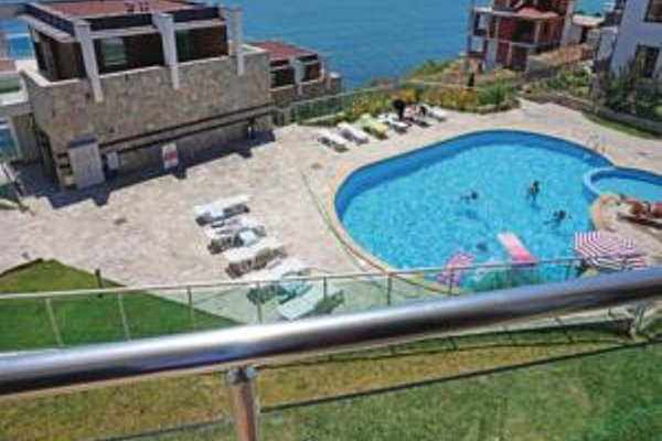 Panorama Bay - фото 21