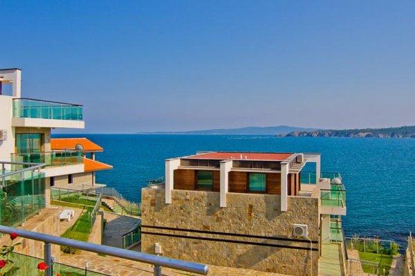 Panorama Bay - фото 23