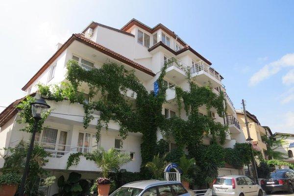 Семейный отель «Sofi» - фото 11