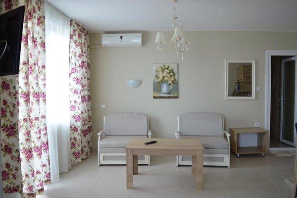 Семейный отель «Sofi» - фото 8