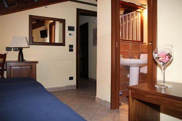 Villa Ginevra Hotel de Charme - 12