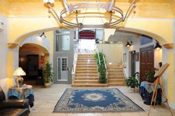 Villa Ginevra Hotel de Charme - 16