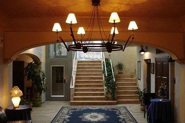 Villa Ginevra Hotel de Charme - 17