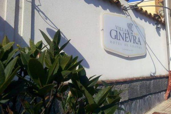 Villa Ginevra Hotel de Charme - 19