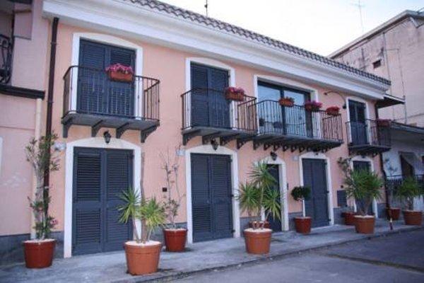 Villa Ginevra Hotel de Charme - 22