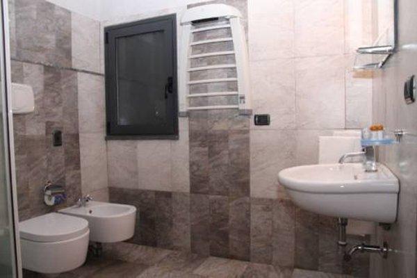 Villa Ginevra Hotel de Charme - 9