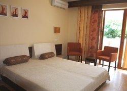 Apart-Hotel Onegin & SPA фото 2