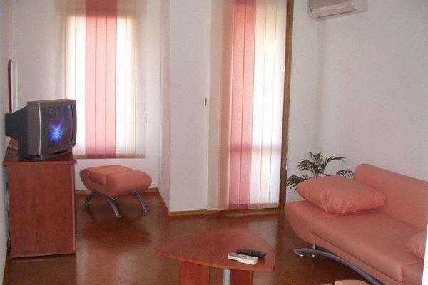 Sozopol House Dimitrovi - фото 17