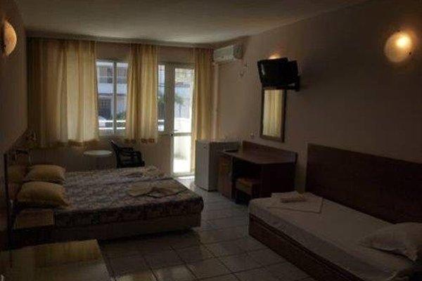Guestrooms Maria Antoaneta - фото 10