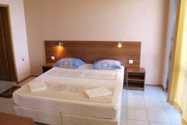Guestrooms Maria Antoaneta - фото 12