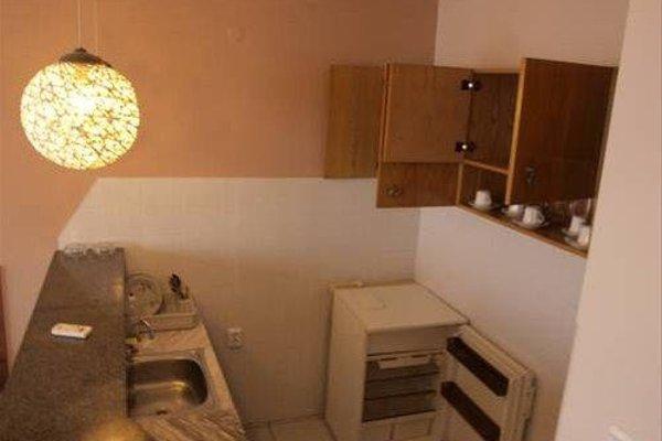 Guestrooms Maria Antoaneta - фото 13