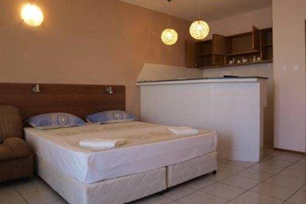 Guestrooms Maria Antoaneta - фото 14