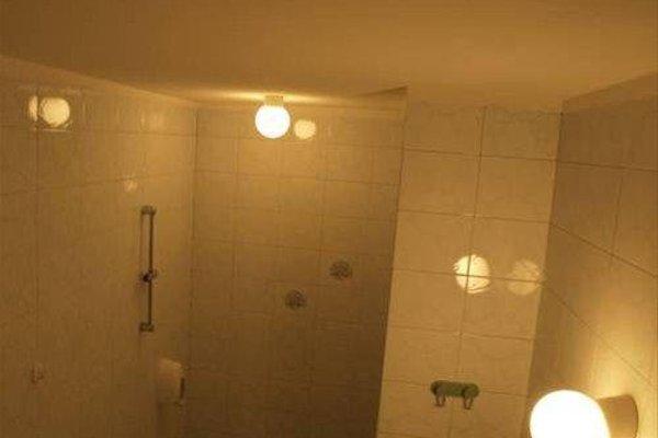 Guestrooms Maria Antoaneta - фото 16