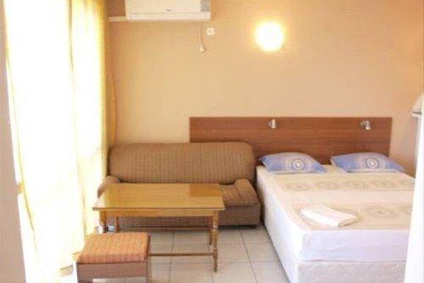 Guestrooms Maria Antoaneta - фото 7