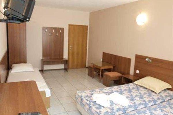 Guestrooms Maria Antoaneta - фото 9