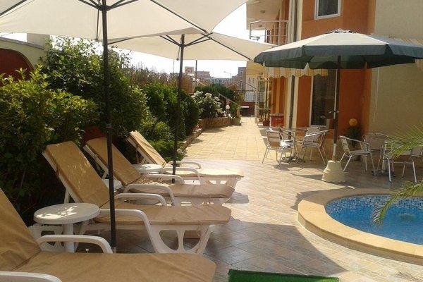 Family Hotel Perla - фото 8
