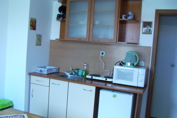 Andonov Guest House - фото 13