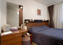 Central Hotel Forum фото 2