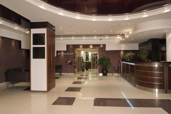 Central Hotel Forum - фото 16