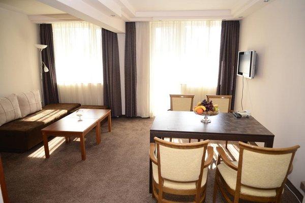 Central Hotel Forum - фото 5