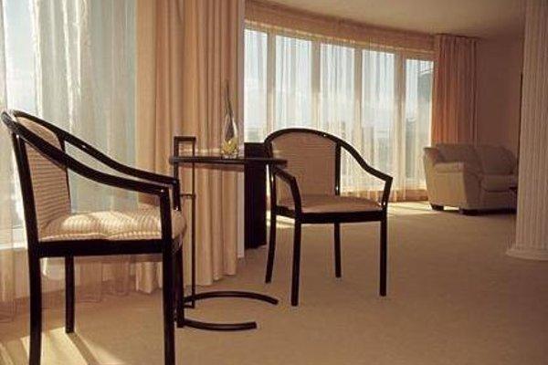 Europe Hotel - фото 6