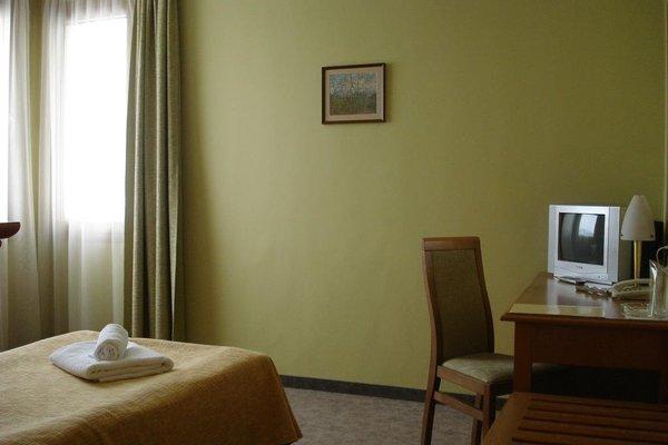 Kapri Hotel - фото 50