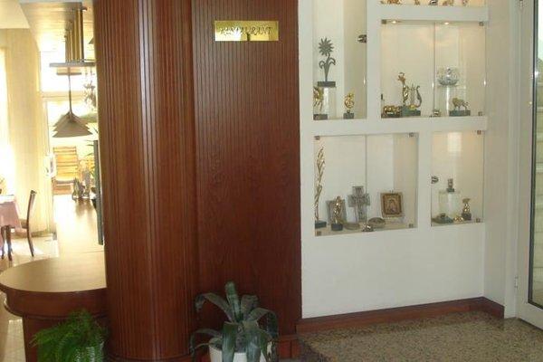 Kapri Hotel - фото 14