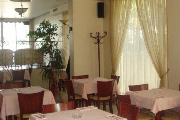 Kapri Hotel - фото 15
