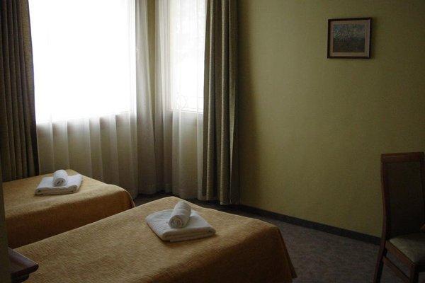 Kapri Hotel - фото 3