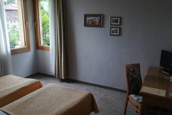 Kapri Hotel - фото 6