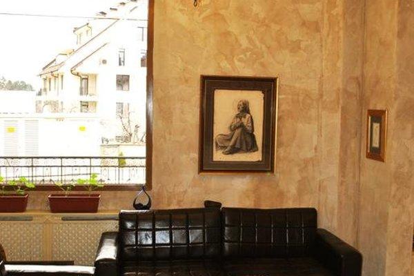Alexander Palace - фото 12