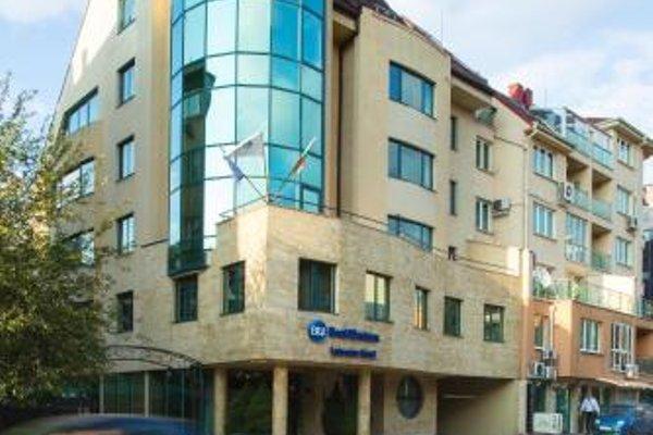 Лозенец Отель - 22