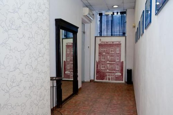 Бутик Отель «Скоти» - фото 13